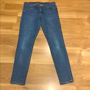 Kut From The Kloth skinny jean size 10 GUC